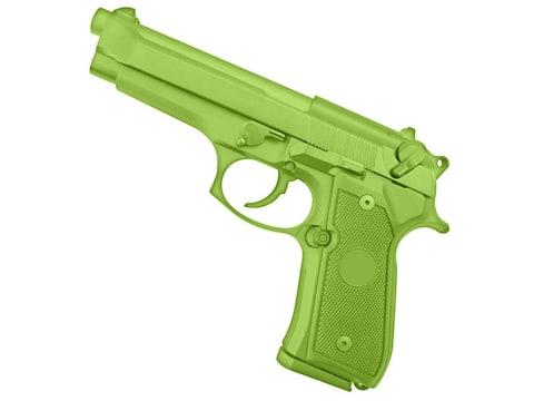 Cold Steel Beretta 92 Rubber Training Pistol