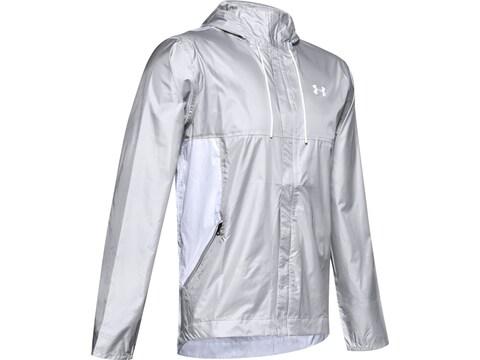 Under Armour Men's Cloudburst Jacket Nylon