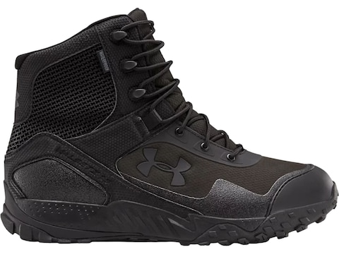 """Under Armour Valsetz RTS 1.5 7"""" Waterproof Tactical Boots Synthetic Men's"""
