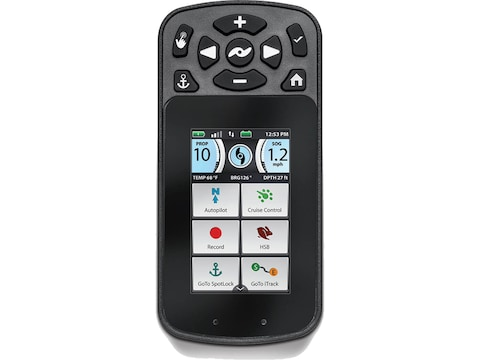 Minn Kota i-Pilot Link Bluetooth Remote