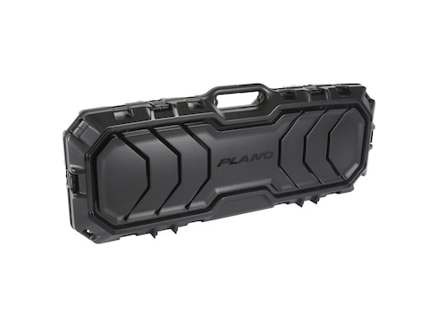 Plano Tactical Series Rifle Case Polymer Black