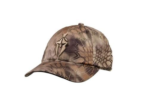 Kryptek Spartan Logo Hat