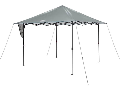 Coleman ONESOURCE 10x10 Shelter Multi-Color LED Lighting with Rechargeable Li-Ion Batte...