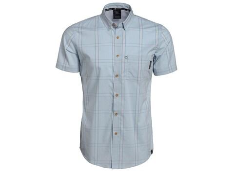 Vortex Optics Men's Performance Short Sleeve Shirt Cotton/Poly/Spandex