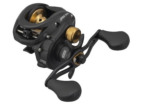 Lew's Classic Pro Speed Spool Baitcast Reel