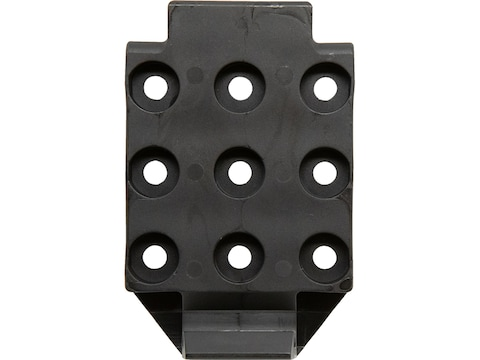 Comp-Tac SQR Secure Quick Release Male Base Plate
