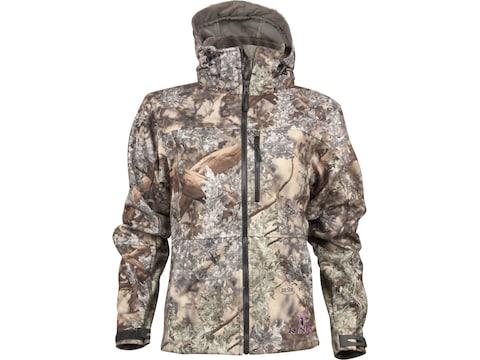 King's Camo Women's Wind-Defender Pro Fleece Jacket