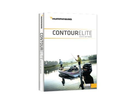 Humminbird Contour Elite PC Mapping Software