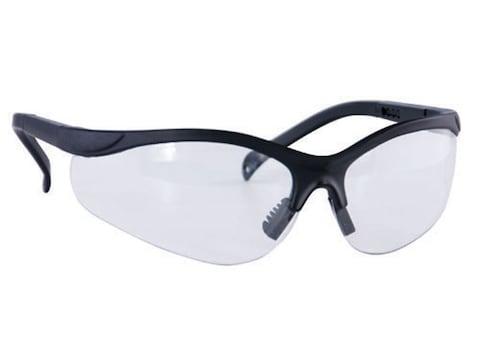 Caldwell Pro Range Shooting Glasses Clear Lens