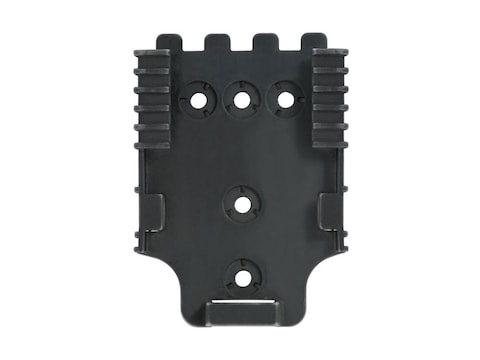 Safariland Quick Locking System QLS 22 Receiver Plate Polymer