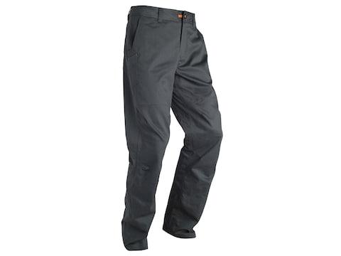Sitka Gear Men's Back Forty Pants Cotton/Lycra/Cordura