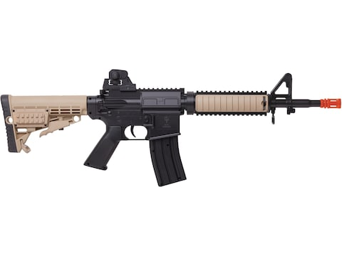 Game Face Elite Renegade Spring Powered Airsoft Rifle