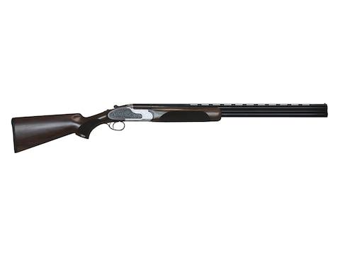 "CZ-USA Wing Shooter Elite Shotgun 28"" Barrel, 2-Round, Two-Tone Hand Engraved Faux Side..."