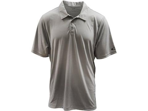 Oakley Men's Crestible Solid Polo