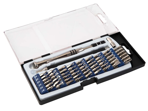 Wheeler Precision Micro Screwdriver Set