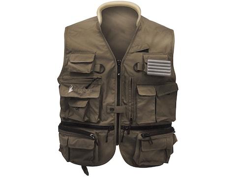 Frogg Toggs Hellbender Toadskinz Pack Fishing Vest