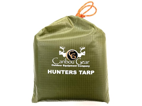 Caribou Gear Hunter's Tarp