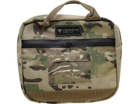 CrossTac Ammo Fortress Ammunition Carrier Pouch 120 Round Nylon