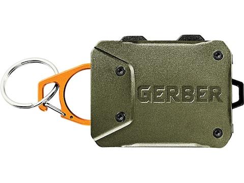 Gerber Defender Tether Multi-Tool Aluminum Flat Sage/Black
