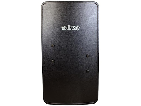 "BulletSafe Bulletproof Shield Level IIIA 19.5"" x 35.5"""