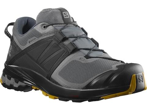Salomon XA Wild GTX Hiking Shoes Leather/Synthetic Men's