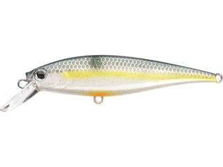 Lucky Craft Pointer 78SP Jerkbait Sexy Chartreuse Shad