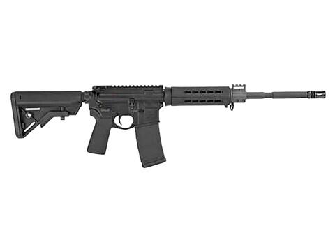 "Armalite Bat15 Battalion Rifle 223 Remington 16"" Barrel Black 30-Round Black"