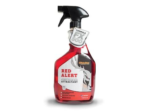 C'Mere Deer Red Alert Liquid Deer Attractant 32 oz