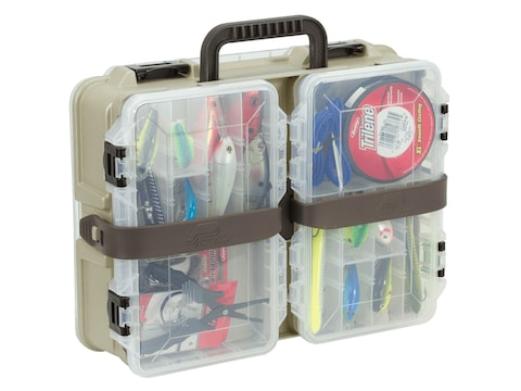 Plano Flex 'N Go 3600 Satchel Tackle Box