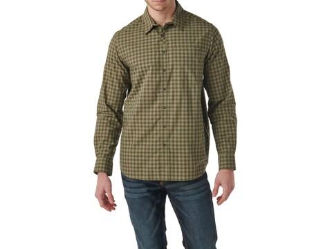 5.11 Men's Echo Long Sleeve Shirt