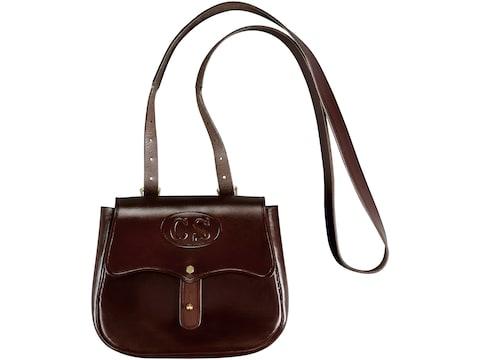 Triple K 127 Possibles Bag Leather