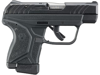 """Ruger LCP II Lite 22 Long Rifle Semi-Automatic Pistol 2.75"""" Barrel 10-Round"""