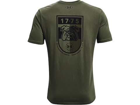 Under Armour Tactical Men's UA Freedom By 1775 T-Shirt
