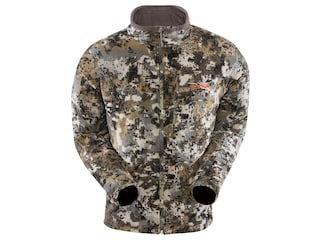 Sitka Gear Men's Celsius Insulated Jacket Polyester Gore Optifade Elevated II 2XL