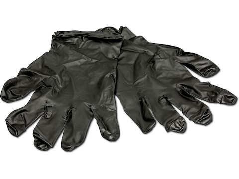 Hunter's Specialties Nitrile Field Dressing Gloves Pack of 10