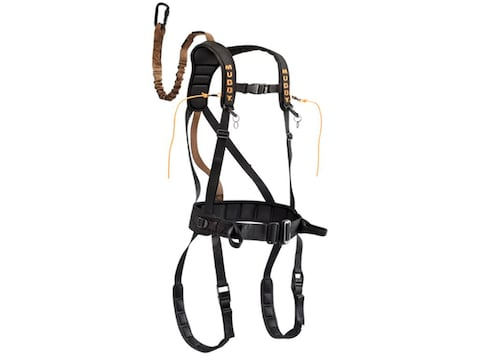 Muddy Outdoors Safeguard Safety Harness Youth Combo Pack