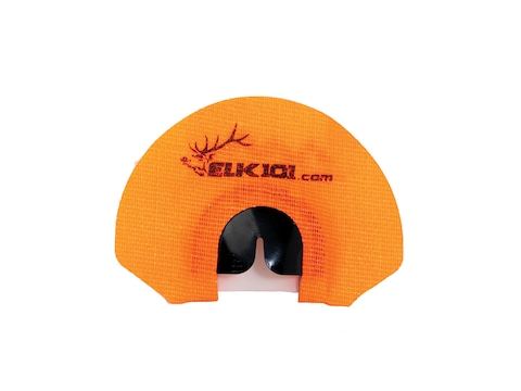 Rocky Mountain Hunting Calls Champ TST Diaphragm Elk Call