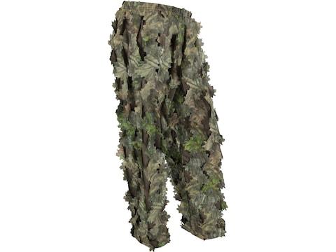 Ol' Tom Men's 3D Leafy Pants