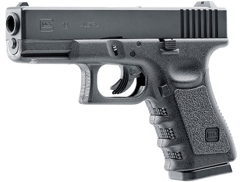 Glock 19 Gen 3 Air Pistol 177 Caliber BB