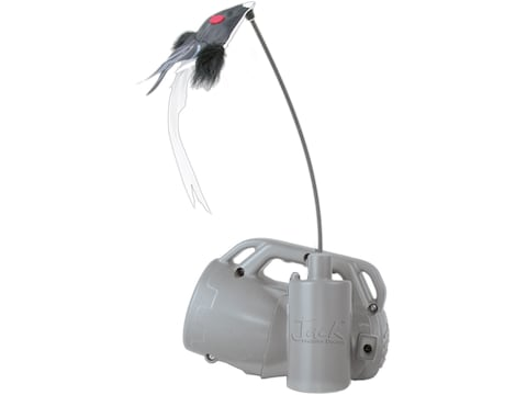 FoxPro Foxjack 5 Electronic Predator Decoy for Inferno, Wildfire & Spitfire Calls