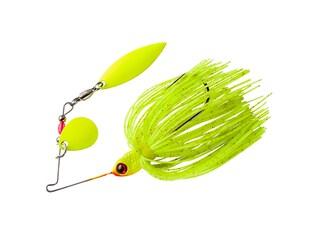 BOOYAH Pond Magic Spinnerbait 3/16oz Firefly