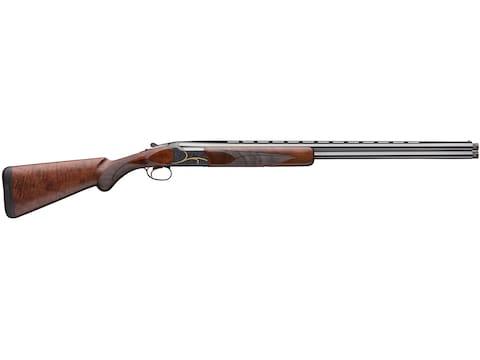 Browning Citori Gran Lightning Over/Under Shotgun Black Walnut Stock