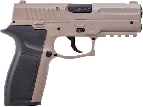 Crosman MK45 Air Pistol 177 Caliber BB