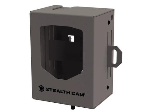 Stealth Cam Trail Camera Security Box