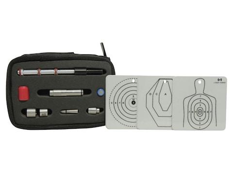 Laser Ammo SureStrike Laser Trainer System Ultimate Law Enforcement Edition (9mm Luger,...