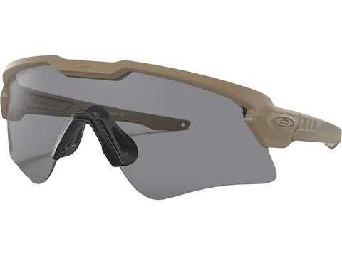 Oakley SI Ballistic M-Frame Alpha Shooting Glasses