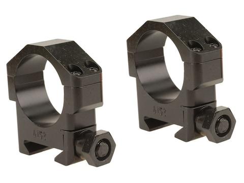 Badger Ordnance Picatinny-Style Maximized Scope Rings Matte