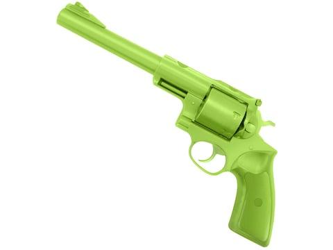 Cold Steel Ruger Super Redhawk Revolver Rubber Training Pistol