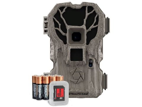 Stealth Cam PXPRO26NG Trail Camera 26 MP