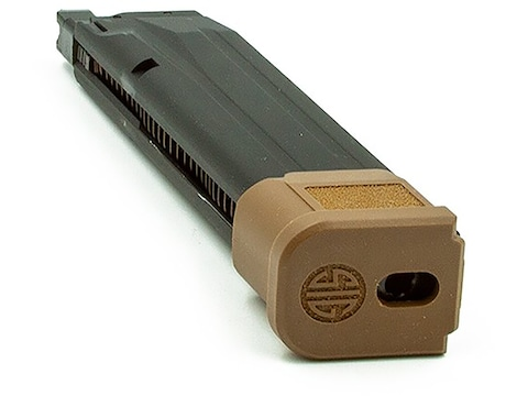 Sig Sauer Proforce P320 M18 Green Gas 21 Round Airsoft Magazine